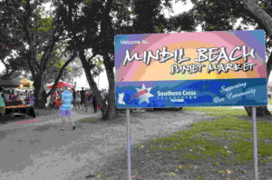 Mindil Beach Markets, Darwin